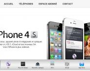 Free Mobile : L'iPhone 4 et 4S débarquent