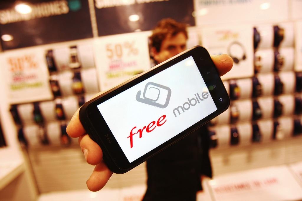 free mobile changement de forfaits et r duction freebox weblife. Black Bedroom Furniture Sets. Home Design Ideas