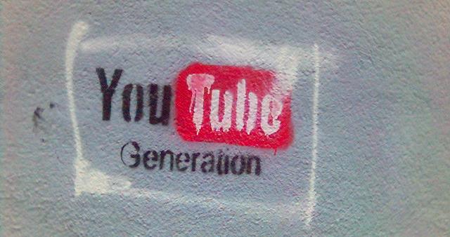 Génération YouTube