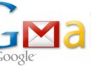 Gmail : Captures de la nouvelle interface en préparation