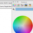 Google Chrome 20 : Color Picker natif via l'input color de l'HTML5