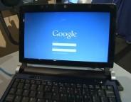 Chrome OS : Support de Google Docs hors connexion et Google Drive