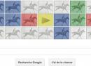 Google : Eadweard Muybridge et ses décompositions photographiques