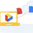 Gmail : Support des pièces jointes de plus de 10 GB