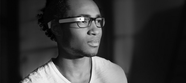 Google Project Glass : Compatibilité avec des lunettes de vue