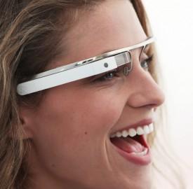 Google Project Glass : Réalité augmentée au travers de lunettes connectées
