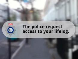 Google Project Glass : Parodie vidéo