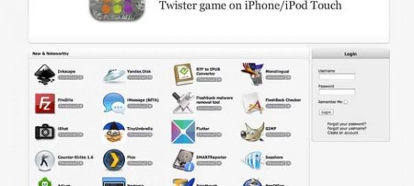 HackStore : Enfin disponible sous Mac OS