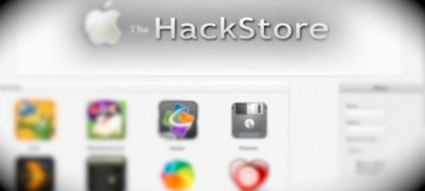 HackStore : Le futur Cydia pour Mac