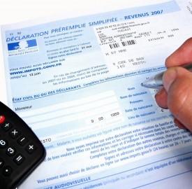 Impôts : Déclaration de revenus sur internet obligatoire