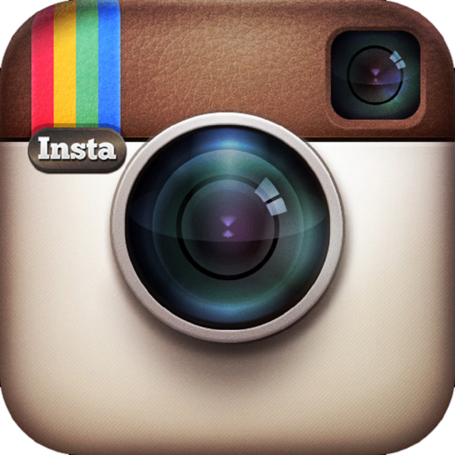 Instagram : Appareil photo