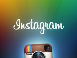 Instagram : Application Mobile