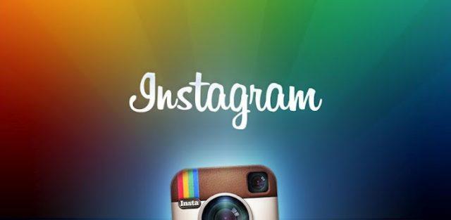 Instagram : Application Mobile
