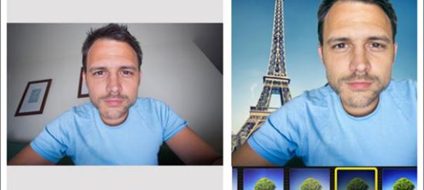 Instagram : Les nouveaux filtres photos sur Facebook