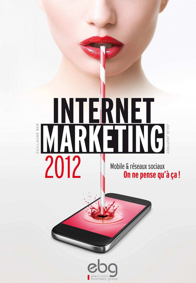 Internet Marketing 2012 de EBG