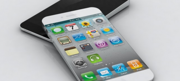 iPhone 5 : Une coque en Liquid Metal ?