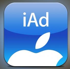 Apple iAD : Arrivée des publicités vidéos plein écran cette année