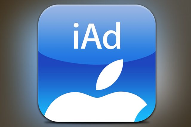 Apple iad arriv e des publicit s vid os plein cran for Plein ecran photo mac