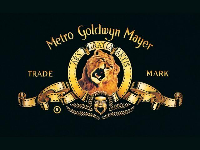 Logo Metro Goldwyn Mayer