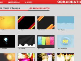 OrkCreation