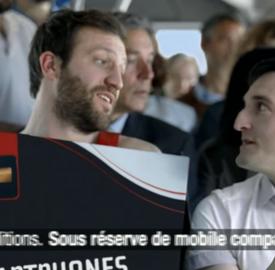 NRJ Mobile : Quand l'opérateur se moque de Free Mobile