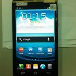Prototype : Samsung Galaxy S III