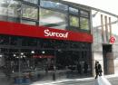 Surcouf : Fermeture de 3 magasins (Paris 9, Mérignac et Lille)