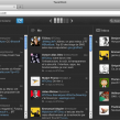 Switch facilité de Twitter à TweetDeck