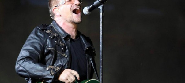 Dropbox : U2 investit 250 millions de dollars