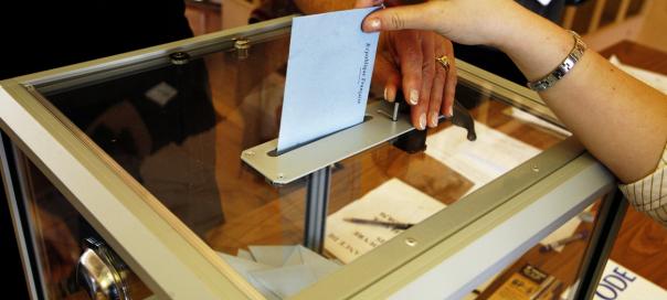Vote électronique : Présence d'une faille critique