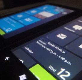 Windows Phone : Vers un pré-chargement des applications ?