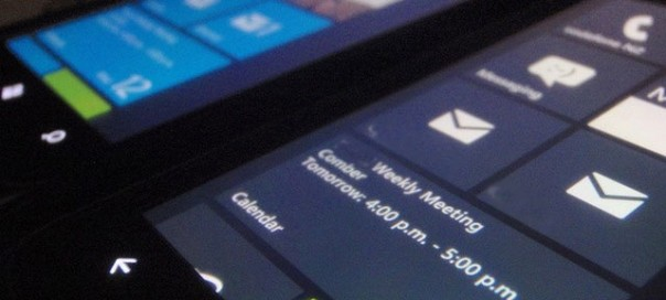 Windows Phone : Dépassement imminent de Blackberry aux USA