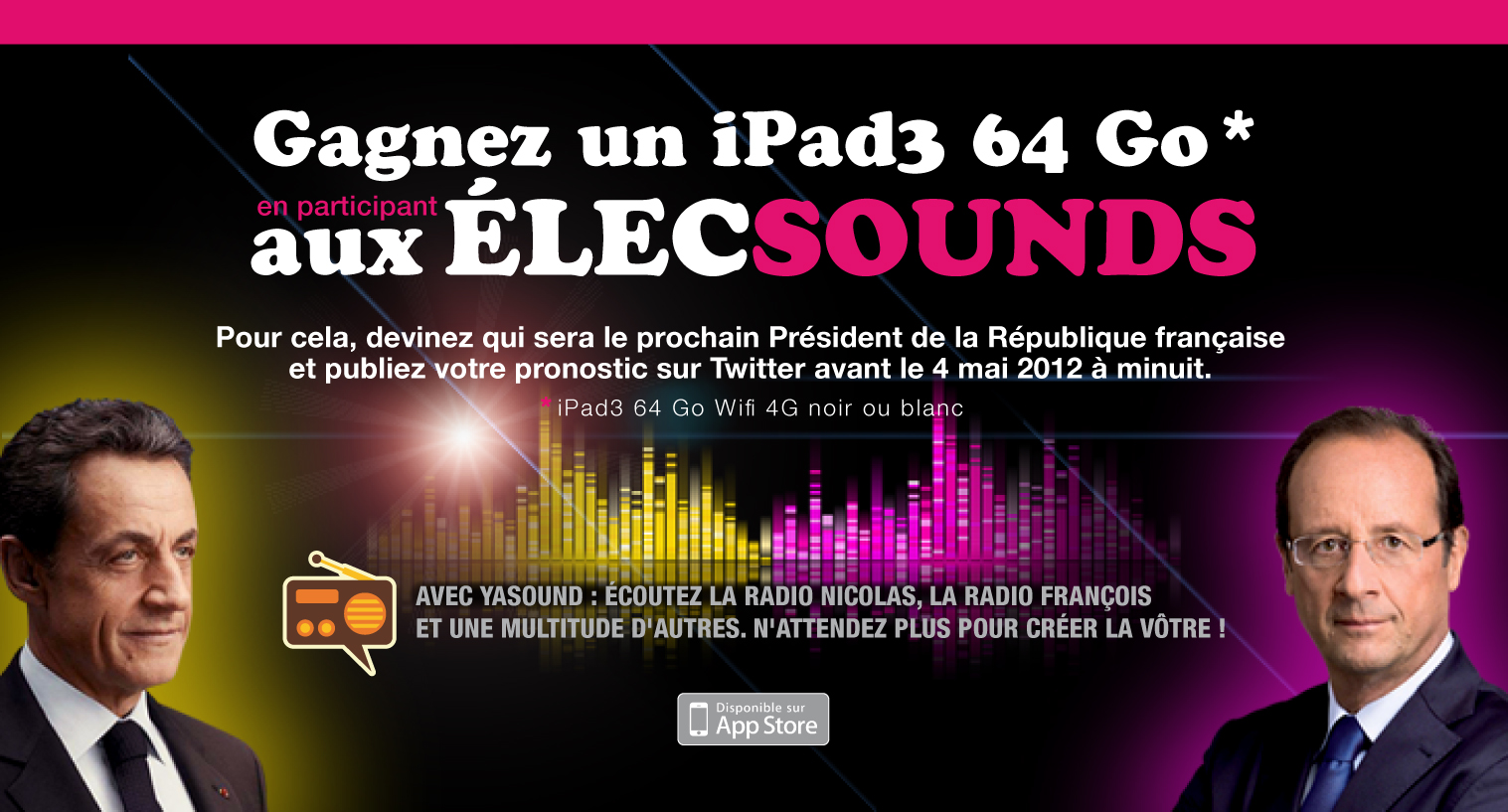 Concours Yasound