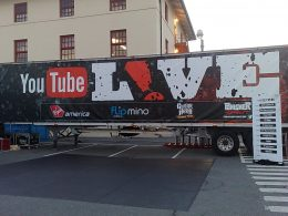 YouTube Live Camion
