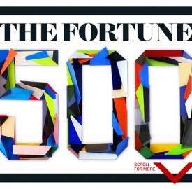 Apple : Entrée dans le classement Fortune 500 à la 17ème place