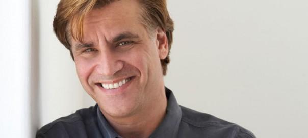 Aaron Sorkin : Scénariste de la biographie de Steve Jobs