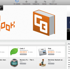 iTunes et Mac App Store : L'application gratuite de la semaine