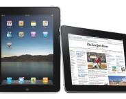iPad Pro : Une tablette sous iOS et OS X ?