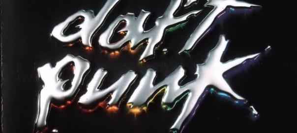 Daft Punk : Aerodynamic avec le doodle minimoog