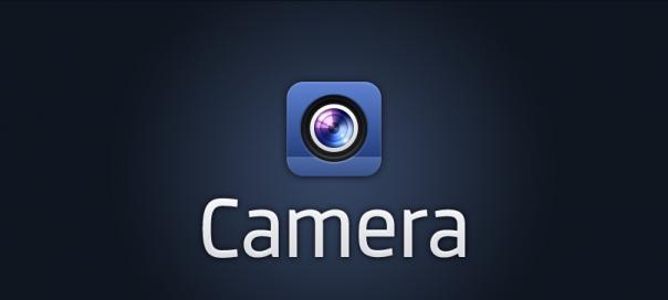 Facebook Camera : Application de partage de photos
