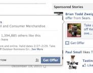 Facebook : Lancement des offres de réduction e-commerce imminent ?