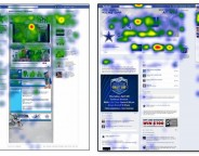 Facebook Timeline : Comment les internautes regardent cette page ?
