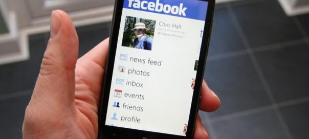 Facebook Phone : Embauche d'ex ingénieurs mobiles d'Apple