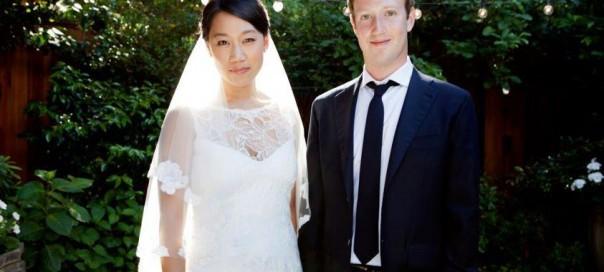 Mark Zuckerberg : Timeline de sa vie en image