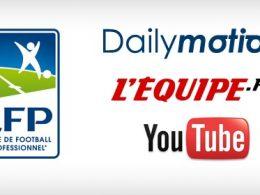 VOD Football Ligue 1