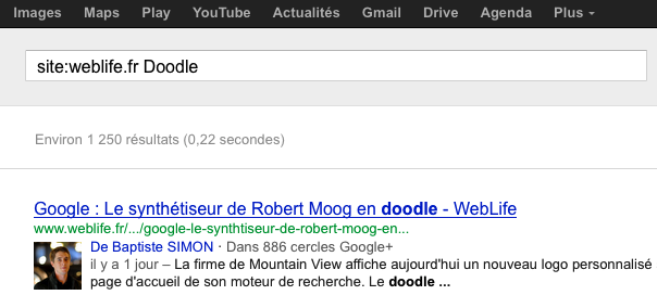 Google : L'authorship officiellement abandonné par le moteur