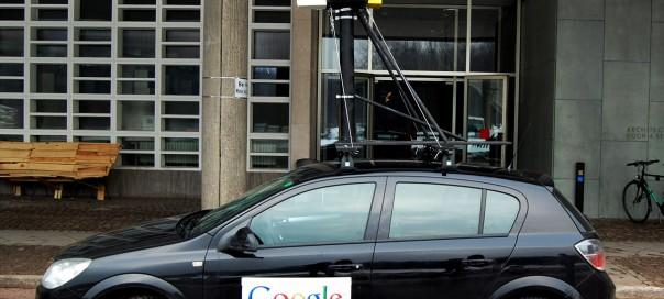 Google Street View : Marius Milner à l'origine du vol de données WiFi ?