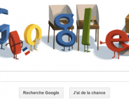 Google & Twitter : Second tour de l'élection présidentielle