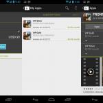 Google Play : Abonnements in-app