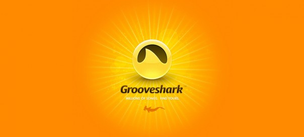 Grooveshark : Retrait des suggestions Google